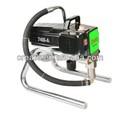 740i haute- pression pulvérisateur de peinture airless