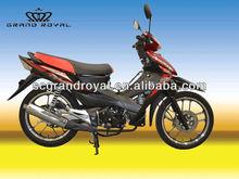 4-stroke Dirt bike 125CC popular