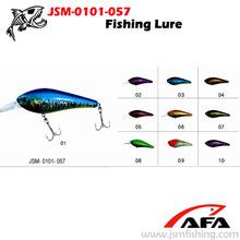 Lures Fishing Minnow hard lure/ Baits/salmon fish JSM-0101-057