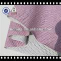 pvc pu cuoio glitter 2014 buona giacca per calzature o sandali made in china