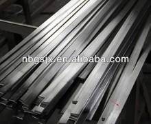 stainless steel flat bar 316