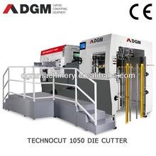 TECHNOCUT 1050 Automatic die cutting machine for sale