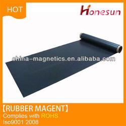 alibaba express paper fridge rubber magnet customized design