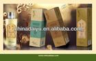 High quality fashional custom designed luxury essential oil gift box packaging