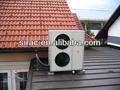 Residencial calefacción de los hogares, Calor de fuente de aire de la bomba 18kw