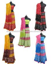 diwali special ethnic kids womens chaniya choli / lehenga choli