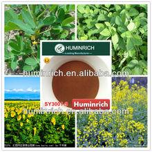 Humirich Shenyang Soluble Fulvic Acid 95 Powder Concentrate Bulk Em Organic Fertilizer