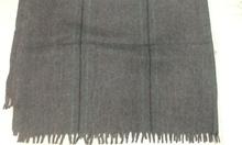 Low cost Wool acrylic blankets