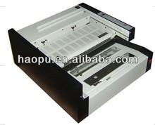 Perfect binder/ automatic hot glue binding machine from Hopu made in China