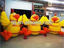 Hot Sale Inflatable Turkey,Promotional Inflatable Turkey