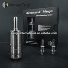 New Kangertech E Cigarette Aerotank Mega Glass Tank Clearomizer