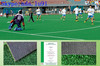 New arrival artificial turf prices grass/synthetic grass for soccer fields