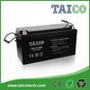 VRLA lead acid agm batteries 12v 150ah