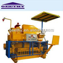 SUPER! QMY 6-25 hollow / solid brick making machine alibaba express