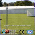 Fabrik-versorgungsmaterial verwendet provisorischen zaun steht beton zum verkauf