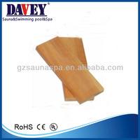 2014 high quality far infrared sauna room use sauna solid wood cedar wood