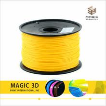 3D Printer Filament, 3D Printer Plastic