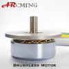 make brushless dc motor watt