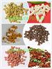 Chicken Jerky Bone-shapes Treats Making Machine
