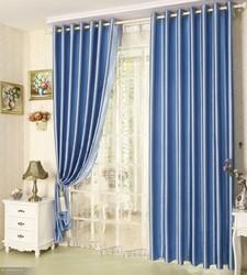High Quality Blackout Elegant living room Curtain, Hotel Window Curtain