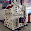 Alta qualidade e venda quente calcário triturador de impacto, triturador de concreto