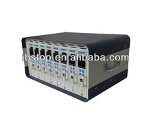 temperature and sequential valve gate control systems