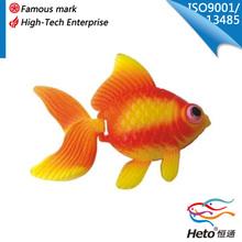 Aquarium plastic tropical fish