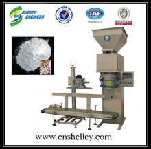 Automatic Tapioca Starch Packing Machine