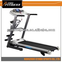 Oem zhejiang useful gym K2400M body perfect treadmill