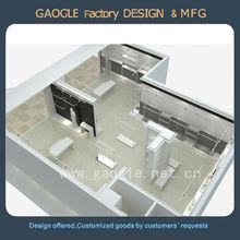 clothing shop layout design retail furniture for apparel shop