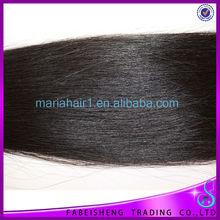 wholesale price 100% virgin human hair indian hair industries