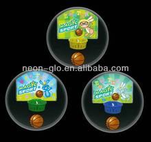 Music Mini Basketball for easter