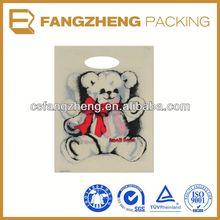 Custom color printing cheap plastic bag supplier luxury paper shopping bag