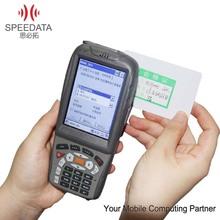 Factory Black Color IP65 Waterproof rfid 13.56mhz long range reader