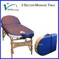 Tabla quiropráctica, mesa de manicura de uñas mobiliariodesala, cama de masaje portátil para el tatuaje de muebles