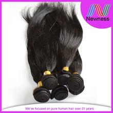 unprocessed virgin brazillian hair
