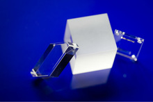 borosilicate tubing made in Japan that has been polished to a high precision