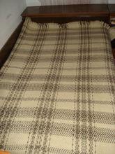 100% Natural Wool Blanket