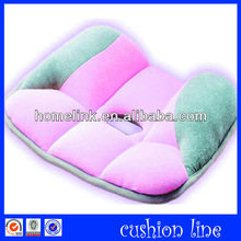 Seat cushion for office