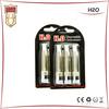 brand best quality boge H2O boge cartomizer