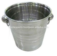 Broad Base Wine/Ice Bucket