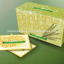 Bamboo Drink