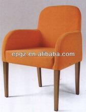 Muebles del hotel silla, hotel muebles del dormitorio, silla del hotel para tocador