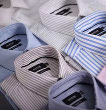100% Cotton Premium Formal Branded Shirts