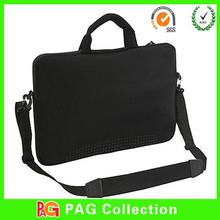 neoprene laptop computer bag shoulder bag 7~17inch