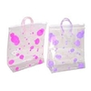 harrods pvc bag for shopping
