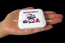 Hello Kitty Design On Small & Compact Power Bank 2000mAh Power Bank