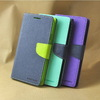 Fantastic Flip Cover Case For Galaxy S3 sweet color Leather Diary New Wallet