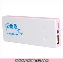 dropship power bank Aliexpress china