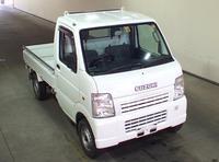 SUZUKI CARRY TRUCK DA63T
